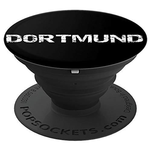 Dortmund - PopSockets Ausziehbarer Sockel und Griff für Smartphones und Tablets