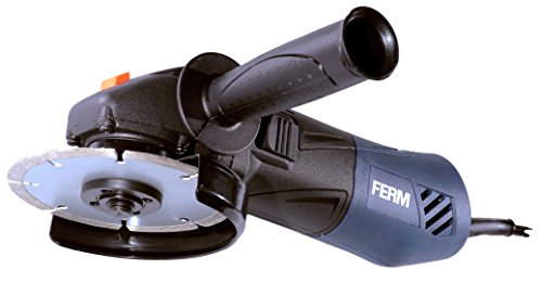 FERM AGM1087 Amoladora angular 850W - 125mm