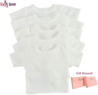 Best t shirts for 18 inch dolls Reviews