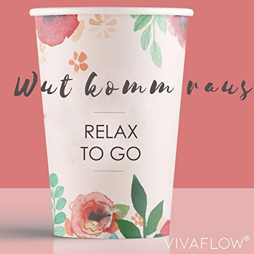 Wut komm raus - Relax to go audiobook cover art