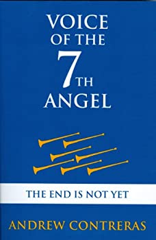 Paperback Voice of the 7th Angel Book