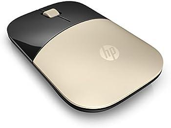 HP Z3700 2.4GHz Wireless USB Mouse