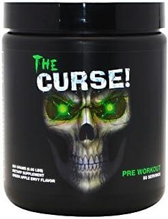 Cobra Labs The Curse - Green Apple Envy - 50 Servings