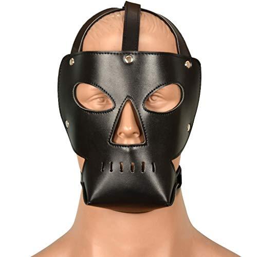 ZZDD FlExyh Atmungsaktive Kopfbedeckung mit Verstellbarer Metallschnalle Sunglasses Raincoat