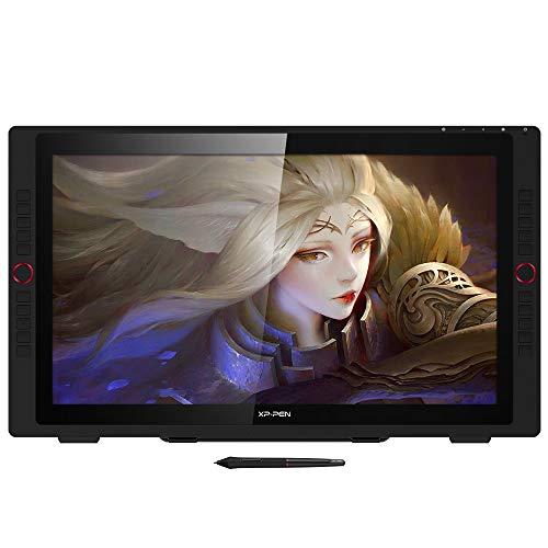 XP-PEN Artist24 Pro Drawing Pen Display 2K Resolution Graphics Tablet...
