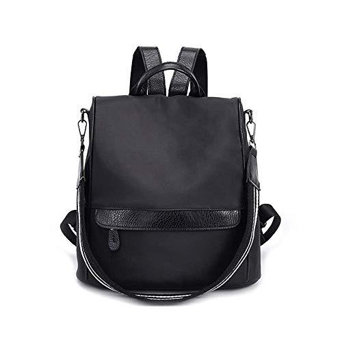 TYXL backpack Anti-theft Shoulder Bag Female New Wave Fashion Wild Travel Bag Nylon Multi-function Small Backpack