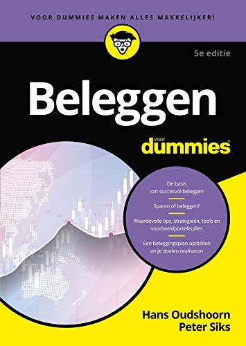 Beleggen voor Dummies (Dutch Edition)