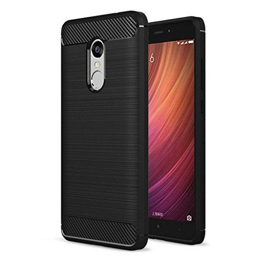 ZAPCASE Back Cover Case Compatible for Xiaomi Redmi Note 4