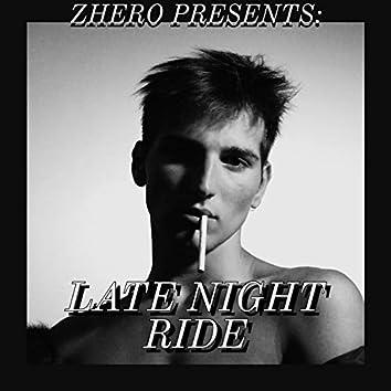 Late Night Ride