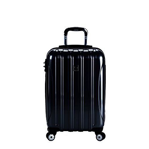 DELSEY Paris Large Carry-on, Bla...