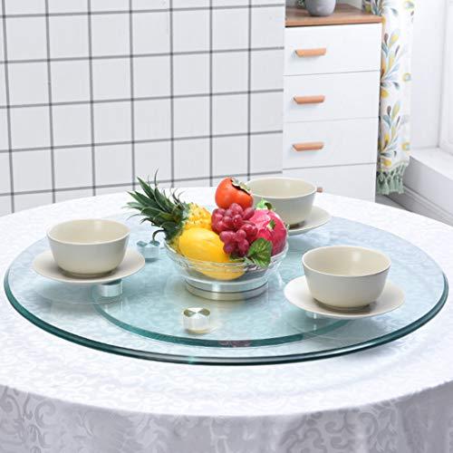 ikea eettafel met glasplaat