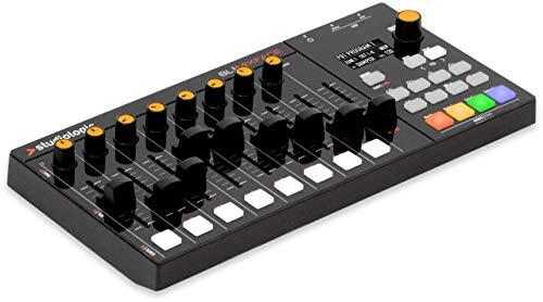 Buy Discount Studiologic SL MIXFACE 4-Layer Control Surface