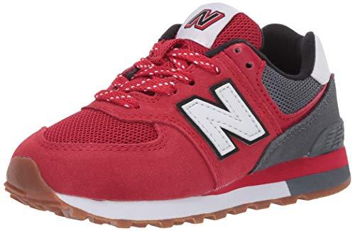 New Balance Kid's 574 V1 Sport Sneaker