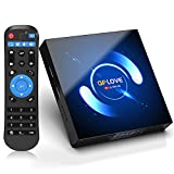 Best Jailbroken Tv Boxes - Android 10.0 TV Box, EstgoSZ Android Box Review
