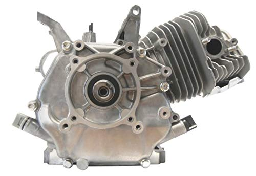 Auto Express GX270 9 HP Long Block Engine Crankcase with Cylinder Head Valves