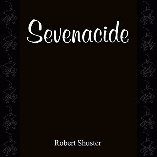 Sevenacide audiobook cover art