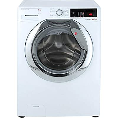 Hoover DXOA68C3 A+++ Rated Freestanding Washing Machine - White