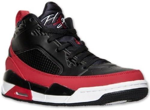 Nike Air Jordan Flight 9.5 Baskets Homme 654262-002-42-8.5 Noir ...