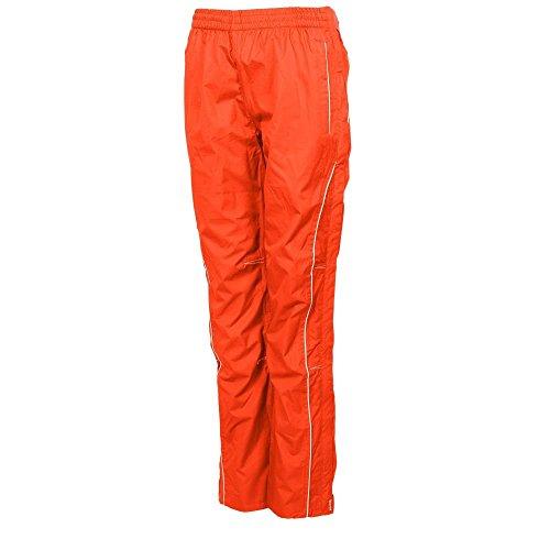Reece Hockey Atmungsaktive Hose Damen - orange, Größe Reece:L