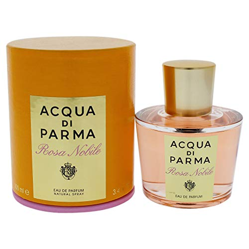 Acqua di Parma Rosa Nobile EDP Vapo, 100 ml