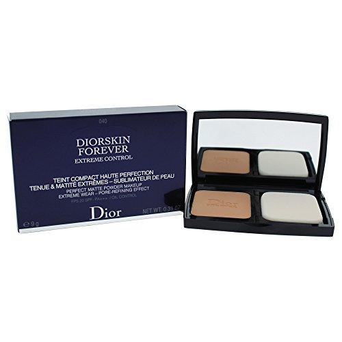 Dior Puder Make-up 1er Pack (1x 100 g)