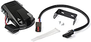 Land Rover North American Spec Electric Trailer Brake Controller Kit