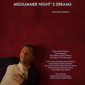 Midsummer Night's Dreams (Original Motion Picture Soundtrack)