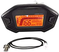 Best Dirt Bike Speedometer