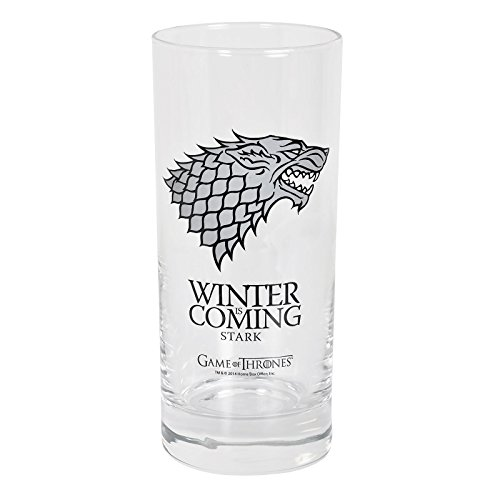 """ABYstyle – Game of Thrones – """"Stark"""" Glas"""