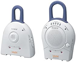 Sony BabyCall Baby Monitor