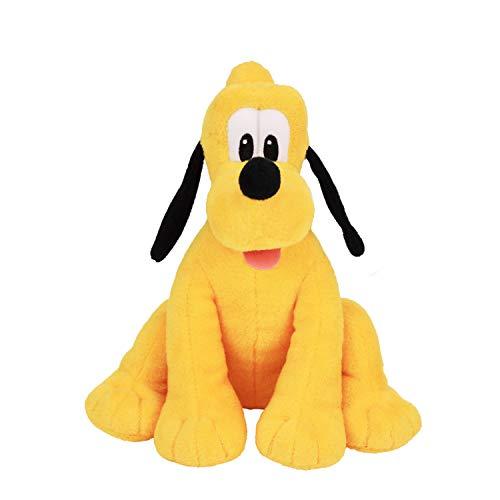 Disney Junior Mickey Mouse Bean Plush - Pluto