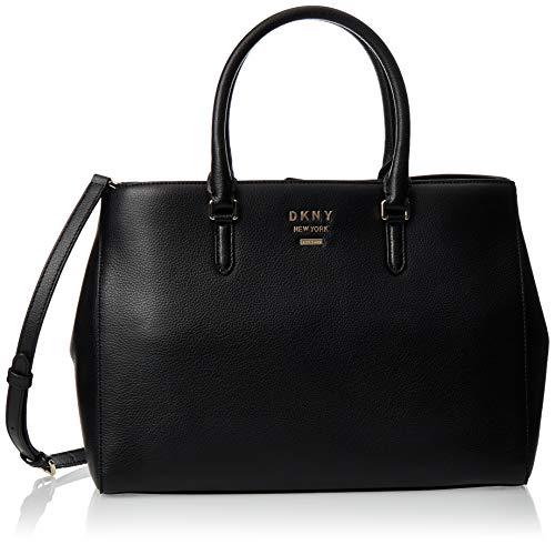 DKNY Whitney Handtasche schwarz