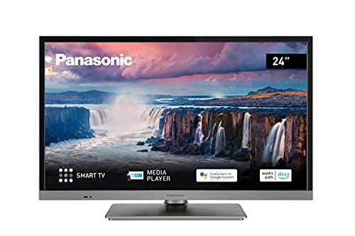 Panasonic -   Tx-24Jsw354 Led Tv