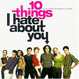 10 Things I Hate About You - Soundtrack
