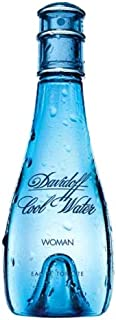 Coolwater by Davidoff for Women - Eau de Toilette, 30 ml