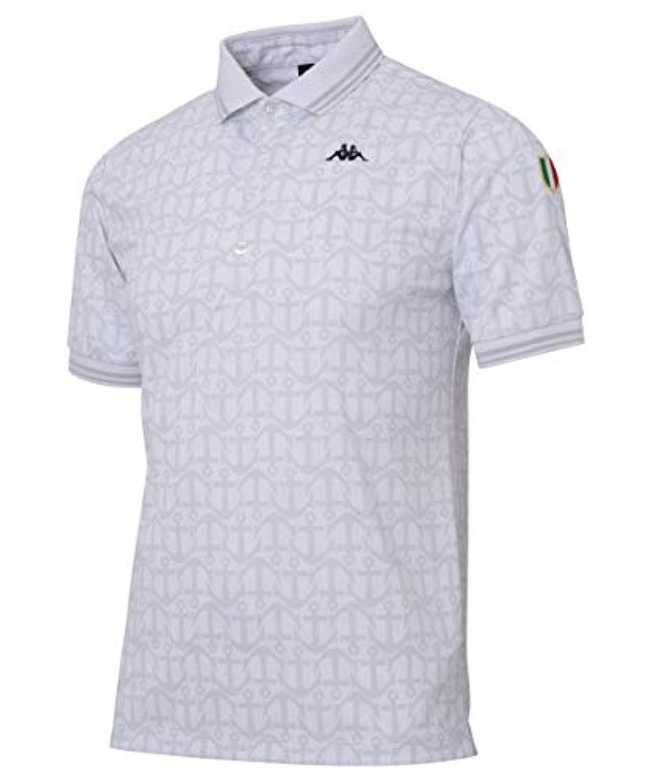 [カッパゴルフ] MENS KG812SS43 半袖シャツ