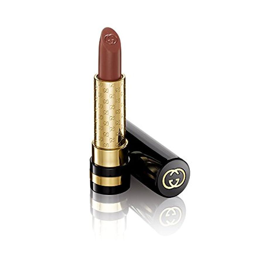 印象美容師直径グッチ オーディシャスカラーインテンスリップスティック #210 Metallic Sand