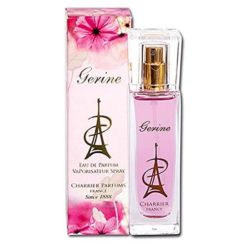 Charrier Parfums - Parfum Femme Charrier 'Gérine' 30ml
