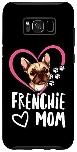 Galaxy S8+ Frenchie Mom Case