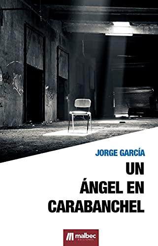 Un ángel en Carabanchel: novela negra española
