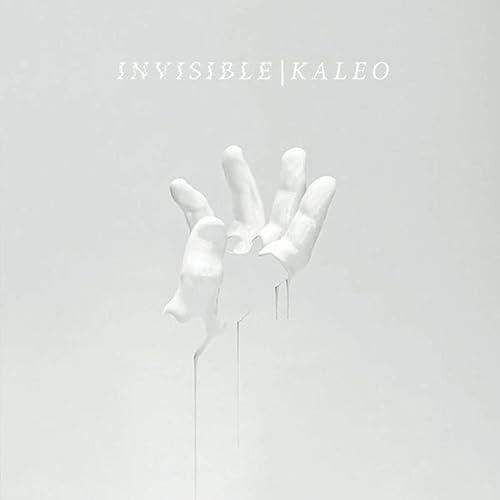 Kaleo - Invisible 2019