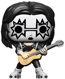 Funko Pop! Rocas: Kiss – Spaceman