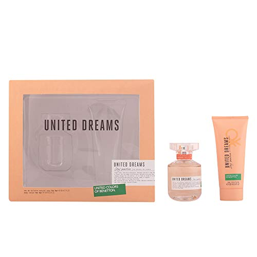 Benetton United Dreams Stay Lote 2 Pz