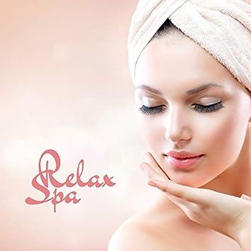 Relax Spa – Healing Music for Massage & Wellness