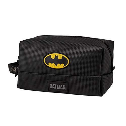 Batman Batsignal-Astuccio da Toilette