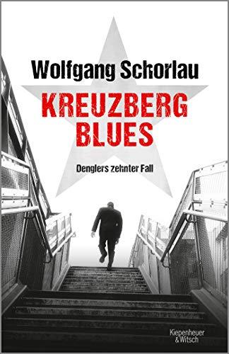 Buchseite und Rezensionen zu 'Kreuzberg Blues' von Wolfgang Schorlau