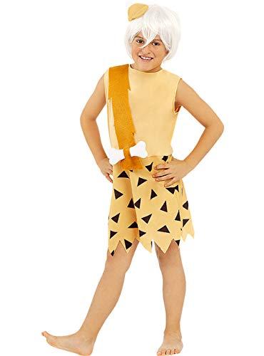 Funidelia Disfraz de BAMM-BAMM Mármol para niño - Los Picapiedra