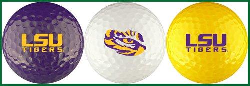 Fantastic Deal! EnjoyLife Inc Louisiana State University Golf Ball Gift