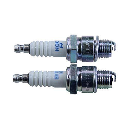 NGK BR7HS-10/1098 NGK - Bujía (2 unidades)