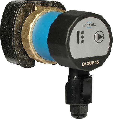 Trinkwasser Zirkulationspumpe EV-ZUP 15 65mm Brauchwasserpumpe Trinkwasserzirkulationspumpe Auswahl-Pumpe EV-ZUP-ohne